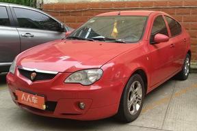 莲花汽车-竞速 2008款 1.6L 自动豪华版