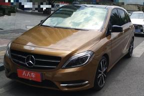 奔驰-B级 2012款 B 200