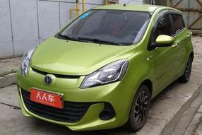 长安-奔奔 2014款 1.4L 手动豪华型