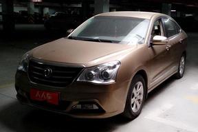 东风-风神A60 2014款 1.6L 手动舒适型