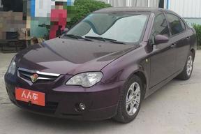 莲花汽车-L3 2010款 三厢 1.6L 手动精英型