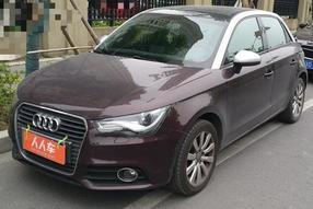 奥迪-A1 2014款 30 TFSI Sportback舒适型