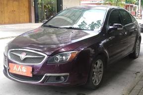 莲花汽车-L5 2012款 Sportback 1.8L 自动风尚版
