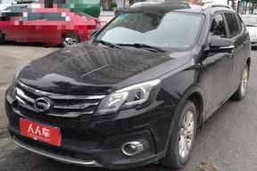 广汽传祺-GS5 Super 2015款 2.0L 手动两驱舒适版
