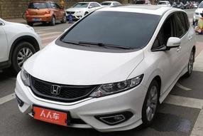 本田-杰德 2014款 1.8L 自动舒适精英版 5座
