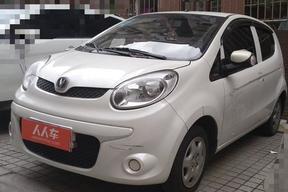长安-奔奔MINI 2012款 1.0L 手动亲情版