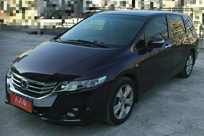 本田-奥德赛 2013款 2.4L 豪华版