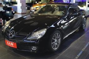 奔驰-SLK级 2009款 SLK 300
