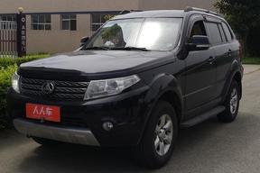 北汽制造-BW007 2011款 2.0L 两驱都市舒适版