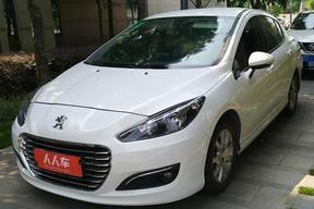 标致-308 2013款 1.6L 自动优尚型