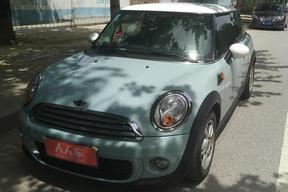 MINI-MINI 2011款 1.6L ONE