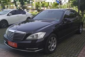 奔驰-S级 2008款 S 300 L 商务型