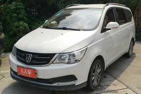 宝骏-730 2016款 1.5L 手动标准型 7座