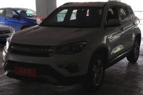 长安-CS75 2014款 2.0L 手动领先型
