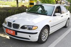 宝马-3系 2004款 318i