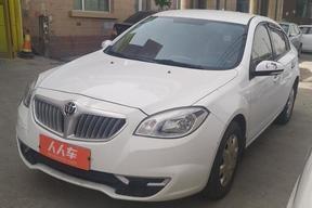中华-H330 2013款 1.5L 自动舒适型