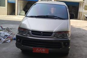 东风-菱智 2013款 V3 1.5L 7座豪华型