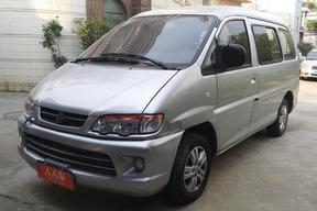 东风-菱智 2014款 V3 1.5L 7座标准型II