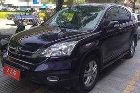 本田CR-V 2010款 2.4L 自动四驱豪华版