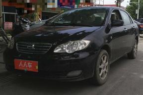 比亚迪-F3 2009款 1.5L 智能白金版豪华型GLX-i