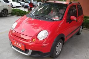 宝骏-乐驰 2012款 改款 1.2L 手动运动版优越型