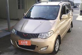 五菱汽车-五菱宏光 2010款 1.4L 豪华型