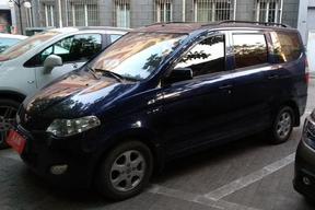 五菱汽车-五菱宏光 2013款 1.5L 标准型