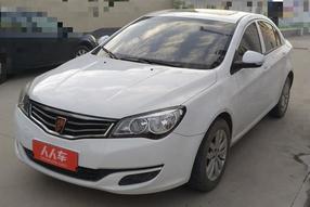 荣威-350 2015款 1.5L 自动豪华天窗版