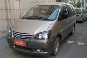 东风-菱智 2015款 V3 1.5L 7座标准型