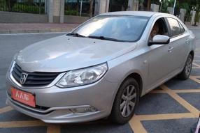 宝骏-630 2011款 1.5L 手动舒适型