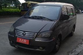 东风-菱智 2013款 M3 1.6L 7座标准型