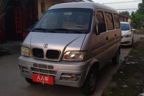东风-小康K17 2009款 1.0L标准型AF10-06