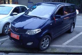 五菱汽车-五菱宏光 2010款 1.2L 标准型