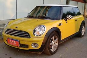 MINI-MINI 2007款 1.6L COOPER Excitement