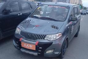 五菱汽车-五菱宏光 2010款 1.2L 基本型