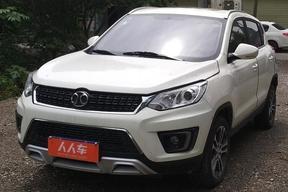 北汽绅宝-X35 2016款 1.5L 手动豪华版