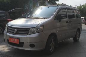 东风-帅客 2013款 1.5L 手动标准型7座