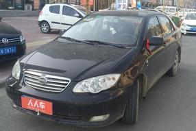 比亚迪-F3 2011款 1.5L 新白金版舒适型