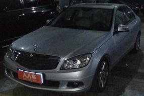 奔驰-C级 2010款 C 180K 经典型
