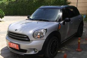 MINI-COUNTRYMAN 2016款 1.6T COOPER ALL4 Fun装备控