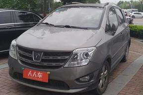 长安-CX20 2011款 1.3L 手动运动版