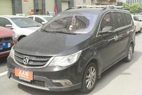 宝骏-730 2014款 1.5L 手动标准型 7座