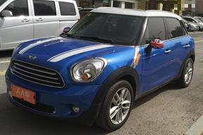 MINI- COUNTRYMAN 2011款 1.6L COOPER Fun