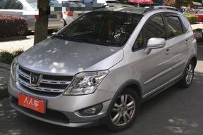 长安-CX20 2011款 1.3L 自动运动版