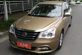 东风-风神A60 2014款 1.6L 手动豪华型