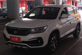 东风-景逸X5 2017款 1.6L CVT豪华型
