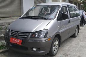 东风-菱智 2015款 V3 1.5L 7座豪华型(改装天然气)