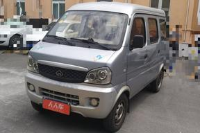 长安商用-长安星光4500 2007款 1.3L-SC6443标准型