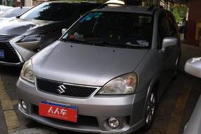 铃木-利亚纳 2011款 a+ 两厢 1.4L 手动豪华Ⅰ型