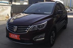 宝骏-560 2016款 1.8L 手动豪华型